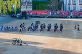 Beating Retreat 2015 - Waterloo 200. Horse Guards Parade, Westminster, London,  United Kingdom, on 10 June 2015 at 19:36, image #15
