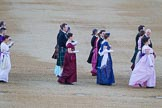 Beating Retreat 2015 - Waterloo 200. Horse Guards Parade, Westminster, London,  United Kingdom, on 10 June 2015 at 19:36, image #25