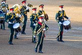 Beating Retreat 2015 - Waterloo 200. Horse Guards Parade, Westminster, London,  United Kingdom, on 10 June 2015 at 19:47, image #62