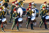 Beating Retreat 2015 - Waterloo 200. Horse Guards Parade, Westminster, London,  United Kingdom, on 10 June 2015 at 19:47, image #64