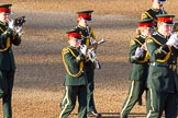 Beating Retreat 2015 - Waterloo 200. Horse Guards Parade, Westminster, London,  United Kingdom, on 10 June 2015 at 19:47, image #68