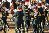 Beating Retreat 2015 - Waterloo 200. Horse Guards Parade, Westminster, London,  United Kingdom, on 10 June 2015 at 19:48, image #70