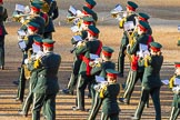 Beating Retreat 2015 - Waterloo 200. Horse Guards Parade, Westminster, London,  United Kingdom, on 10 June 2015 at 19:48, image #71