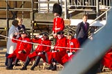Beating Retreat 2015 - Waterloo 200. Horse Guards Parade, Westminster, London,  United Kingdom, on 10 June 2015 at 19:58, image #72