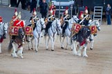 Beating Retreat 2015 - Waterloo 200. Horse Guards Parade, Westminster, London,  United Kingdom, on 10 June 2015 at 20:06, image #77