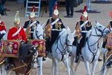 Beating Retreat 2015 - Waterloo 200. Horse Guards Parade, Westminster, London,  United Kingdom, on 10 June 2015 at 20:06, image #79