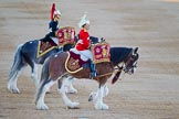 Beating Retreat 2015 - Waterloo 200. Horse Guards Parade, Westminster, London,  United Kingdom, on 10 June 2015 at 20:06, image #82