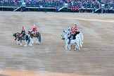 Beating Retreat 2015 - Waterloo 200. Horse Guards Parade, Westminster, London,  United Kingdom, on 10 June 2015 at 20:13, image #90