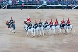 Beating Retreat 2015 - Waterloo 200. Horse Guards Parade, Westminster, London,  United Kingdom, on 10 June 2015 at 20:13, image #91