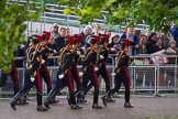 Beating Retreat 2015 - Waterloo 200. Horse Guards Parade, Westminster, London,  United Kingdom, on 10 June 2015 at 20:15, image #92