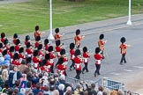 Beating Retreat 2015 - Waterloo 200. Horse Guards Parade, Westminster, London,  United Kingdom, on 10 June 2015 at 20:22, image #96