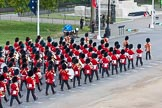 Beating Retreat 2015 - Waterloo 200. Horse Guards Parade, Westminster, London,  United Kingdom, on 10 June 2015 at 20:23, image #97