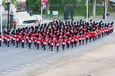 Beating Retreat 2015 - Waterloo 200. Horse Guards Parade, Westminster, London,  United Kingdom, on 10 June 2015 at 20:23, image #98