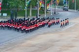 Beating Retreat 2015 - Waterloo 200. Horse Guards Parade, Westminster, London,  United Kingdom, on 10 June 2015 at 20:23, image #100