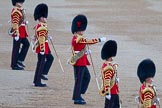 Beating Retreat 2015 - Waterloo 200. Horse Guards Parade, Westminster, London,  United Kingdom, on 10 June 2015 at 20:24, image #106