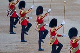 Beating Retreat 2015 - Waterloo 200. Horse Guards Parade, Westminster, London,  United Kingdom, on 10 June 2015 at 20:24, image #107