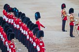 Beating Retreat 2015 - Waterloo 200. Horse Guards Parade, Westminster, London,  United Kingdom, on 10 June 2015 at 20:25, image #110