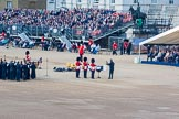Beating Retreat 2015 - Waterloo 200. Horse Guards Parade, Westminster, London,  United Kingdom, on 10 June 2015 at 20:33, image #127