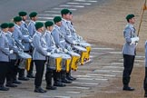 Beating Retreat 2015 - Waterloo 200. Horse Guards Parade, Westminster, London,  United Kingdom, on 10 June 2015 at 20:34, image #137