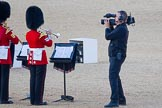 Beating Retreat 2015 - Waterloo 200. Horse Guards Parade, Westminster, London,  United Kingdom, on 10 June 2015 at 20:34, image #143