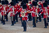 Beating Retreat 2015 - Waterloo 200. Horse Guards Parade, Westminster, London,  United Kingdom, on 10 June 2015 at 20:37, image #145