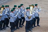 Beating Retreat 2015 - Waterloo 200. Horse Guards Parade, Westminster, London,  United Kingdom, on 10 June 2015 at 20:38, image #150