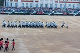 Beating Retreat 2015 - Waterloo 200. Horse Guards Parade, Westminster, London,  United Kingdom, on 10 June 2015 at 20:38, image #153