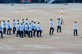 Beating Retreat 2015 - Waterloo 200. Horse Guards Parade, Westminster, London,  United Kingdom, on 10 June 2015 at 20:39, image #154