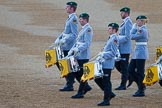 Beating Retreat 2015 - Waterloo 200. Horse Guards Parade, Westminster, London,  United Kingdom, on 10 June 2015 at 20:39, image #165