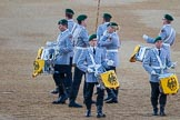 Beating Retreat 2015 - Waterloo 200. Horse Guards Parade, Westminster, London,  United Kingdom, on 10 June 2015 at 20:40, image #166