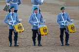 Beating Retreat 2015 - Waterloo 200. Horse Guards Parade, Westminster, London,  United Kingdom, on 10 June 2015 at 20:40, image #167