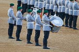 Beating Retreat 2015 - Waterloo 200. Horse Guards Parade, Westminster, London,  United Kingdom, on 10 June 2015 at 20:41, image #173