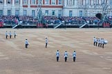 Beating Retreat 2015 - Waterloo 200. Horse Guards Parade, Westminster, London,  United Kingdom, on 10 June 2015 at 20:43, image #177