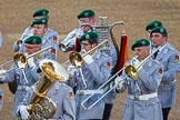 Beating Retreat 2015 - Waterloo 200. Horse Guards Parade, Westminster, London,  United Kingdom, on 10 June 2015 at 20:48, image #198