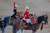 Beating Retreat 2015 - Waterloo 200. Horse Guards Parade, Westminster, London,  United Kingdom, on 10 June 2015 at 20:48, image #200