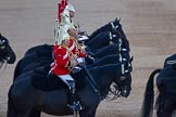 Beating Retreat 2015 - Waterloo 200. Horse Guards Parade, Westminster, London,  United Kingdom, on 10 June 2015 at 20:48, image #203