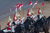 Beating Retreat 2015 - Waterloo 200. Horse Guards Parade, Westminster, London,  United Kingdom, on 10 June 2015 at 20:49, image #206