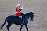Beating Retreat 2015 - Waterloo 200. Horse Guards Parade, Westminster, London,  United Kingdom, on 10 June 2015 at 20:49, image #207