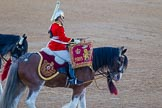 Beating Retreat 2015 - Waterloo 200. Horse Guards Parade, Westminster, London,  United Kingdom, on 10 June 2015 at 20:49, image #208