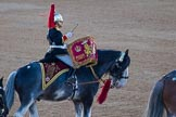 Beating Retreat 2015 - Waterloo 200. Horse Guards Parade, Westminster, London,  United Kingdom, on 10 June 2015 at 20:49, image #209