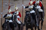 Beating Retreat 2015 - Waterloo 200. Horse Guards Parade, Westminster, London,  United Kingdom, on 10 June 2015 at 20:50, image #213