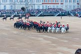 Beating Retreat 2015 - Waterloo 200. Horse Guards Parade, Westminster, London,  United Kingdom, on 10 June 2015 at 20:51, image #216