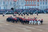 Beating Retreat 2015 - Waterloo 200. Horse Guards Parade, Westminster, London,  United Kingdom, on 10 June 2015 at 20:52, image #219