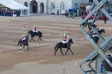 Beating Retreat 2015 - Waterloo 200. Horse Guards Parade, Westminster, London,  United Kingdom, on 10 June 2015 at 20:52, image #220