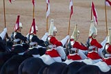 Beating Retreat 2015 - Waterloo 200. Horse Guards Parade, Westminster, London,  United Kingdom, on 10 June 2015 at 20:55, image #224