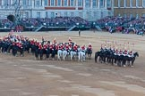 Beating Retreat 2015 - Waterloo 200. Horse Guards Parade, Westminster, London,  United Kingdom, on 10 June 2015 at 20:55, image #225