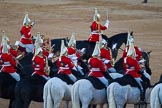 Beating Retreat 2015 - Waterloo 200. Horse Guards Parade, Westminster, London,  United Kingdom, on 10 June 2015 at 20:56, image #226