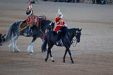 Beating Retreat 2015 - Waterloo 200. Horse Guards Parade, Westminster, London,  United Kingdom, on 10 June 2015 at 20:57, image #229