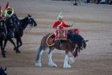 Beating Retreat 2015 - Waterloo 200. Horse Guards Parade, Westminster, London,  United Kingdom, on 10 June 2015 at 20:57, image #230
