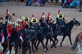 Beating Retreat 2015 - Waterloo 200. Horse Guards Parade, Westminster, London,  United Kingdom, on 10 June 2015 at 20:58, image #231